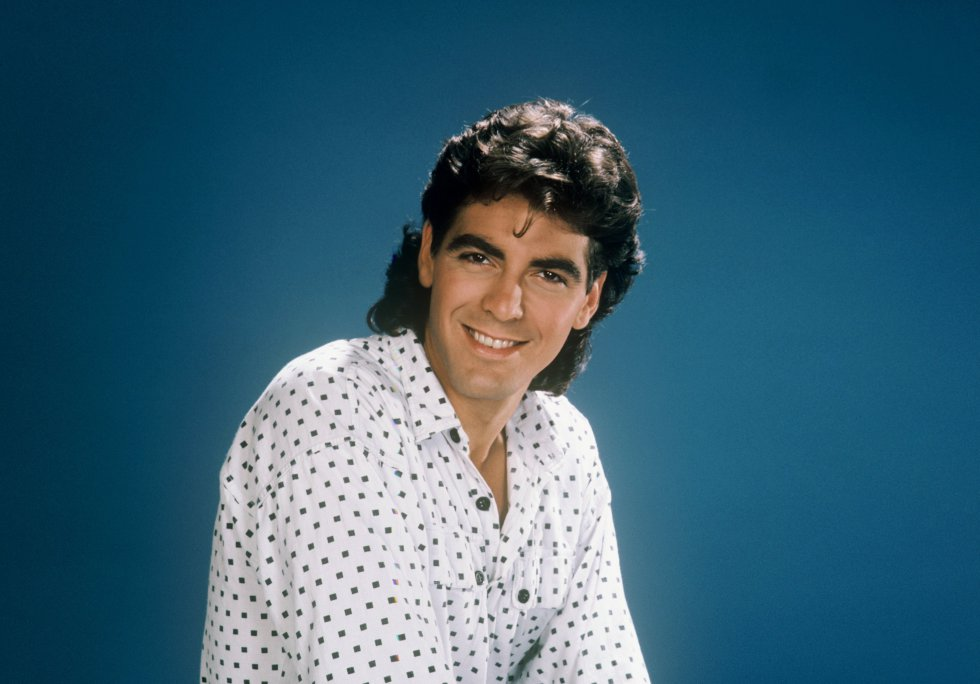 La carrera de George Clooney arrancó a finales de los años setenta en pequeños papeles. La serie 'The Facts of Life' fue de las primeras en la que tuvo un cierto protagonismo, en este caso como George Burnett. Participó en ella a lo largo de 17 episodios.