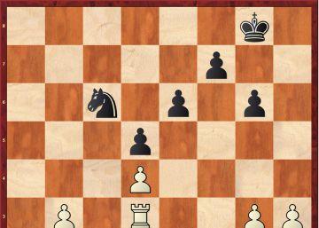 Rey Capablanca: cien años (VII)