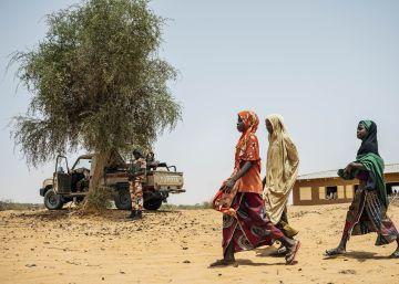 Níger, la última trinchera del Sahel frente al terrorismo