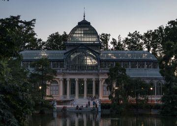 El Paisaje de la Luz, primer sitio de Madrid Patrimonio Mundial, en imágenes