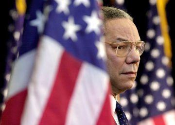 Colin Powell, una vida en imágenes