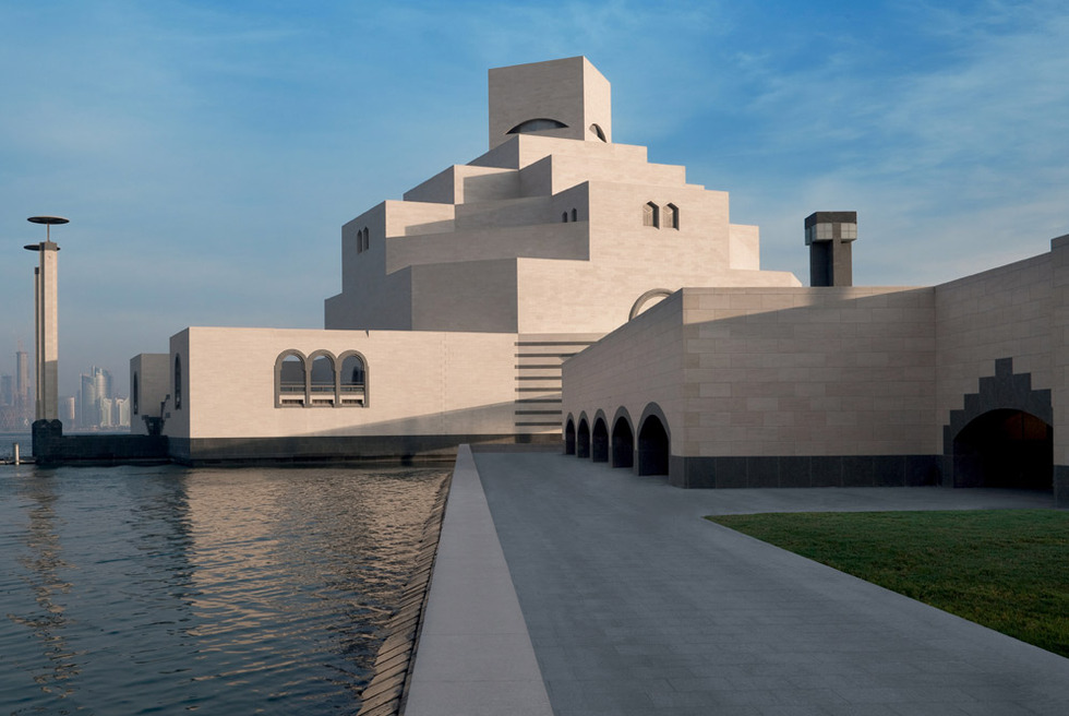 Fotos arquitectura del siglo xxi para viajeros el - Cubismo arquitectura ...