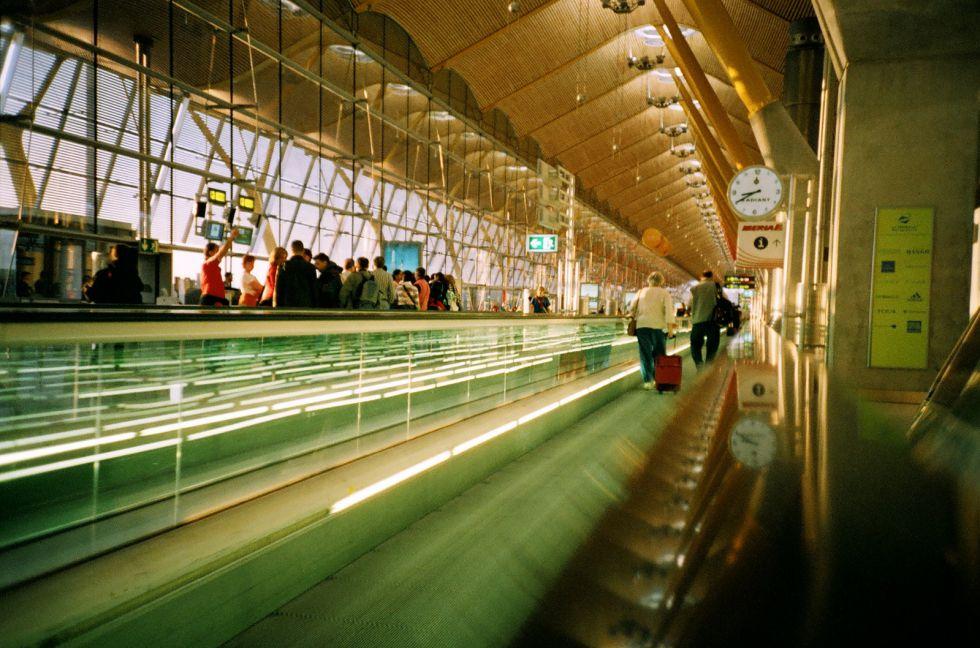 Fotos con la lomo por el mundo el viajero el pa s for Arquitecto t4
