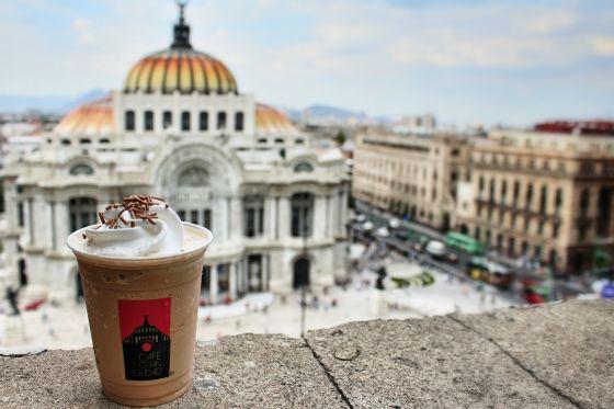 Cielo Sobre México Df El Viajero El País