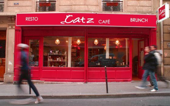 Comida barata francia restaurantes baratos de par s el for Gastronomia de paris francia