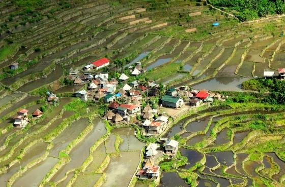Las Terrazas De Arroz De Banaue Y Batad El Viajero El País