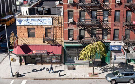 Hopper y la luz de nueva york el viajero el pa s for Veltroni casa new york