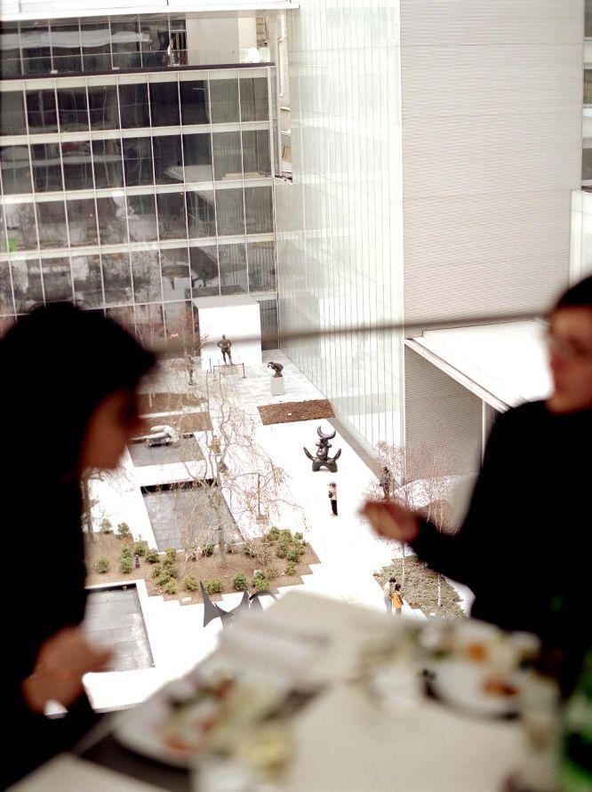 Fotos nueva york de azotea en azotea el viajero el pa s for Terrace 5 moma