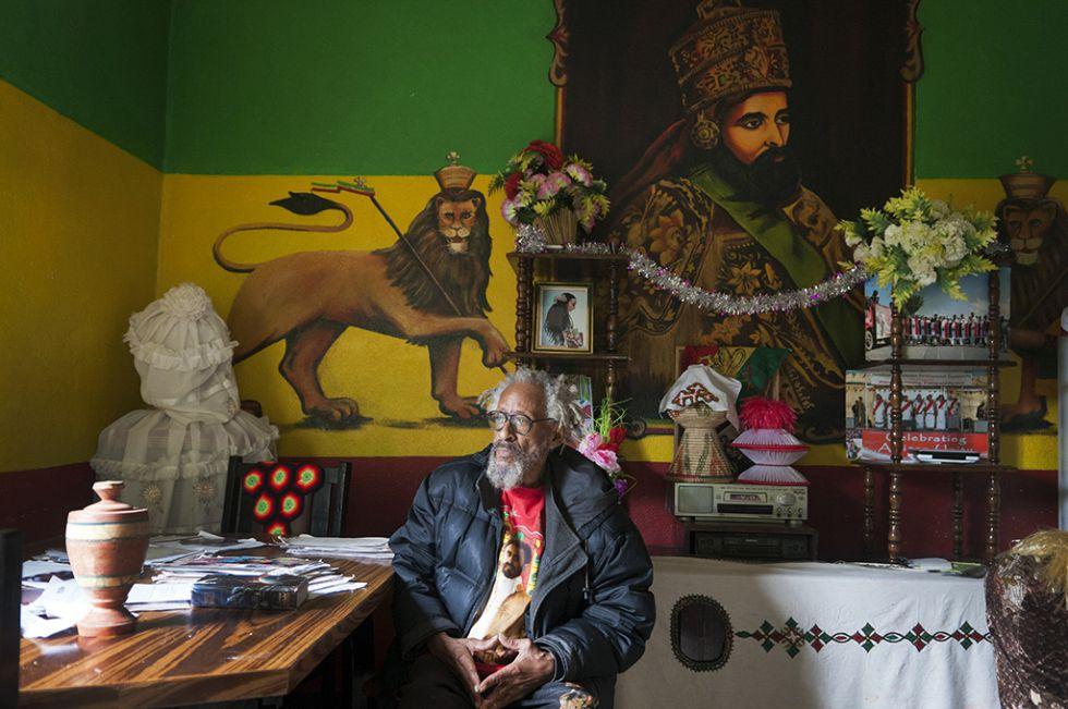 Fotos: Viaje a las raíces de Bob Marley   El Viajero   EL PAÍS
