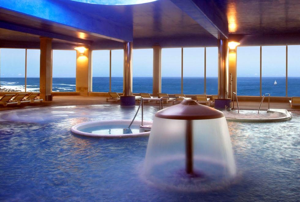 Fotos 10 hoteles terap uticos el viajero el pa s - Hotel los patios almeria ...