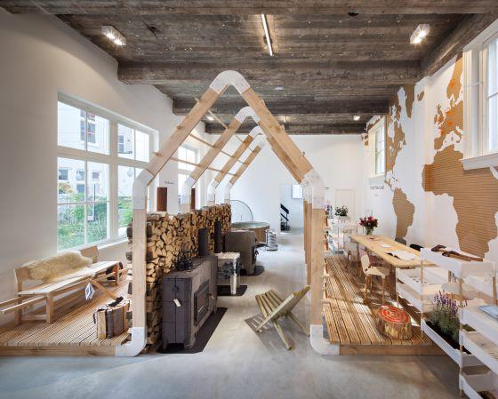 Tiendas chulas en Ámsterdam | El Viajero | EL PAÍS