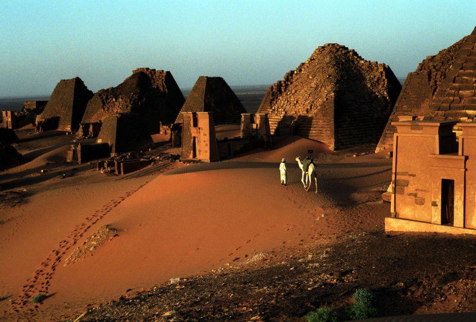 Fotos: 10 yacimientos arqueológicos fabulosos   El Viajero
