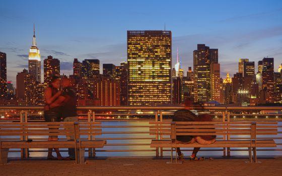 Siete historias de Nueva York   El Viajero   EL PAÍS