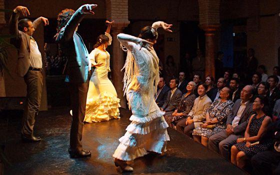 Museo Del Baile Flamenco.Sevilla Flamenca Y Paranormal El Viajero El Pais