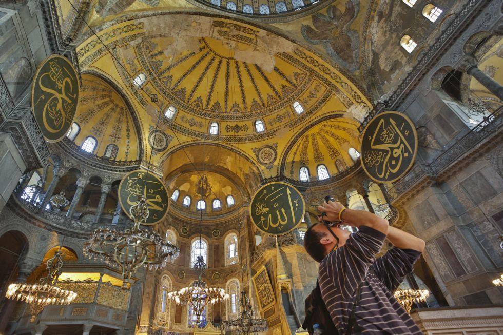 Fotos: 10 templos musulmanes sorprendentes | El Viajero | EL PAÍS