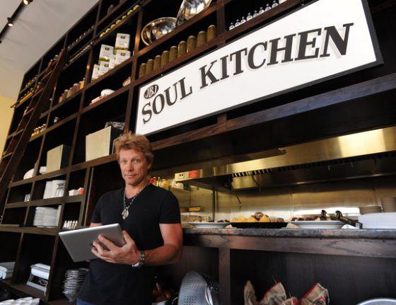 En el restaurante de Bon Jovi, tú pagas lo que quieras | El Viajero ...