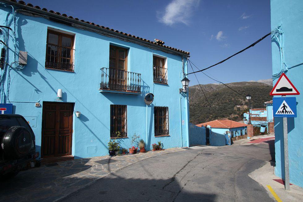 Fotos casas alquiler airbnb alquila la casa de pap pitufo el viajero el pa s - Casa en tabarca ...