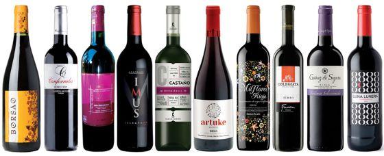Baratos Diez Buenos Vinos Que Cuestan Entre 3 Y 5 Euros El Viajero El País