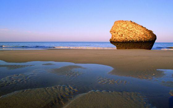Diez playas de andaluc a para las vacaciones de semana santa el viajero el pa s - Las mejores casas rurales de andalucia ...
