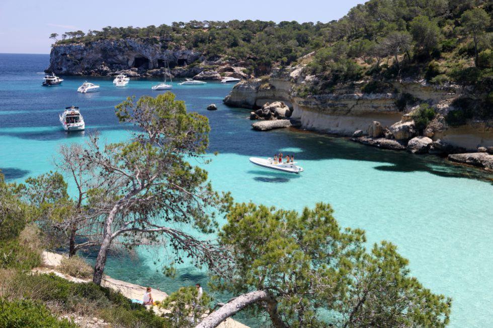 mejores playas de espana 2015