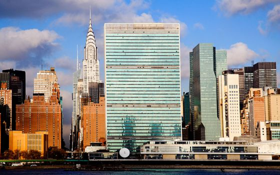 Fotos de edificios de nueva york