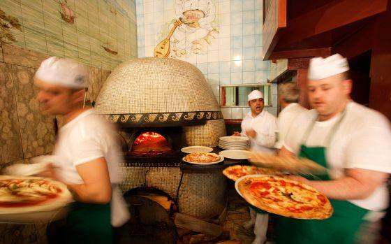 Las mejores pizzas del mundo | El Viajero | EL PAÍS