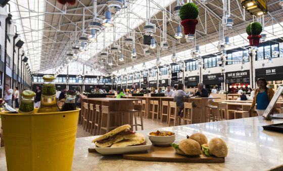 Comer en Lisboa  Once restaurantes y siete tiendas para comerse ... a0605e4ca0cfe