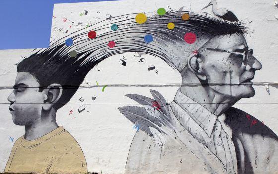 Marruecos Arte Callejero En Rabat El Viajero El Pais