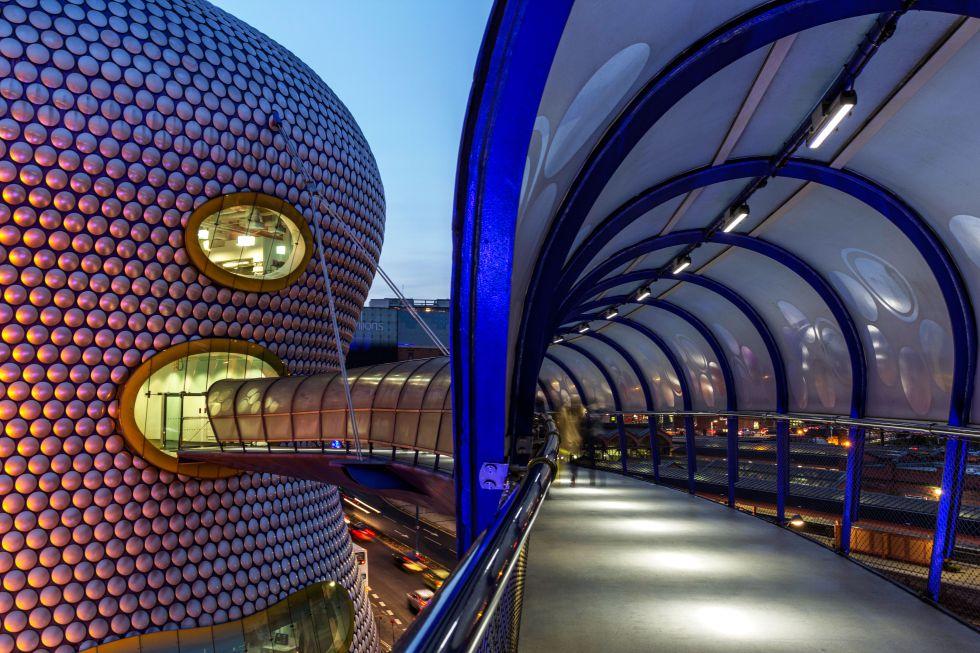 Birmingham, capital del \'curry\' | El Viajero | EL PAÍS