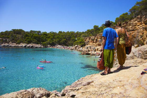 playas espana temperatura agua