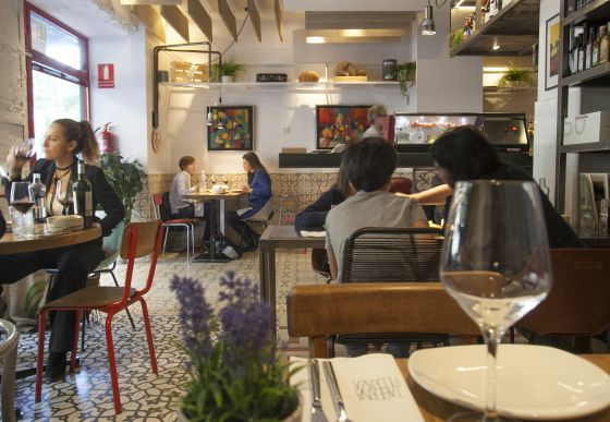 Restaurantes En Madrid Tapeando Al Este Del Retiro El