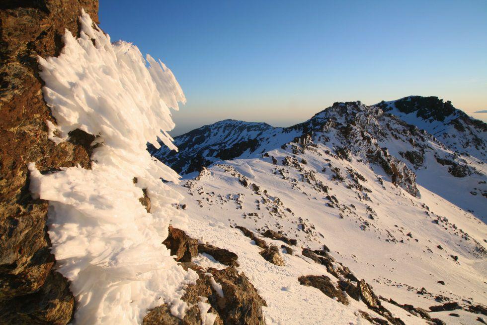 Las montañas más bonitas de España