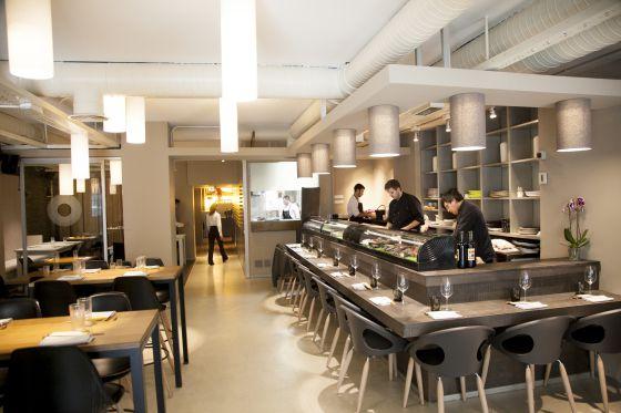 Kena Conceptos Basicos De La Cocina Nikkei El Viajero El Pais