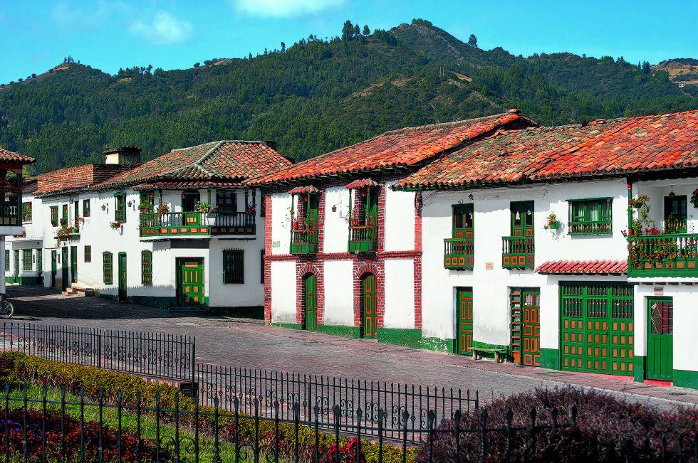 e09a190550 Fotos  Turismo  As 21 pequenas cidades mais bonitas da Colômbia ...