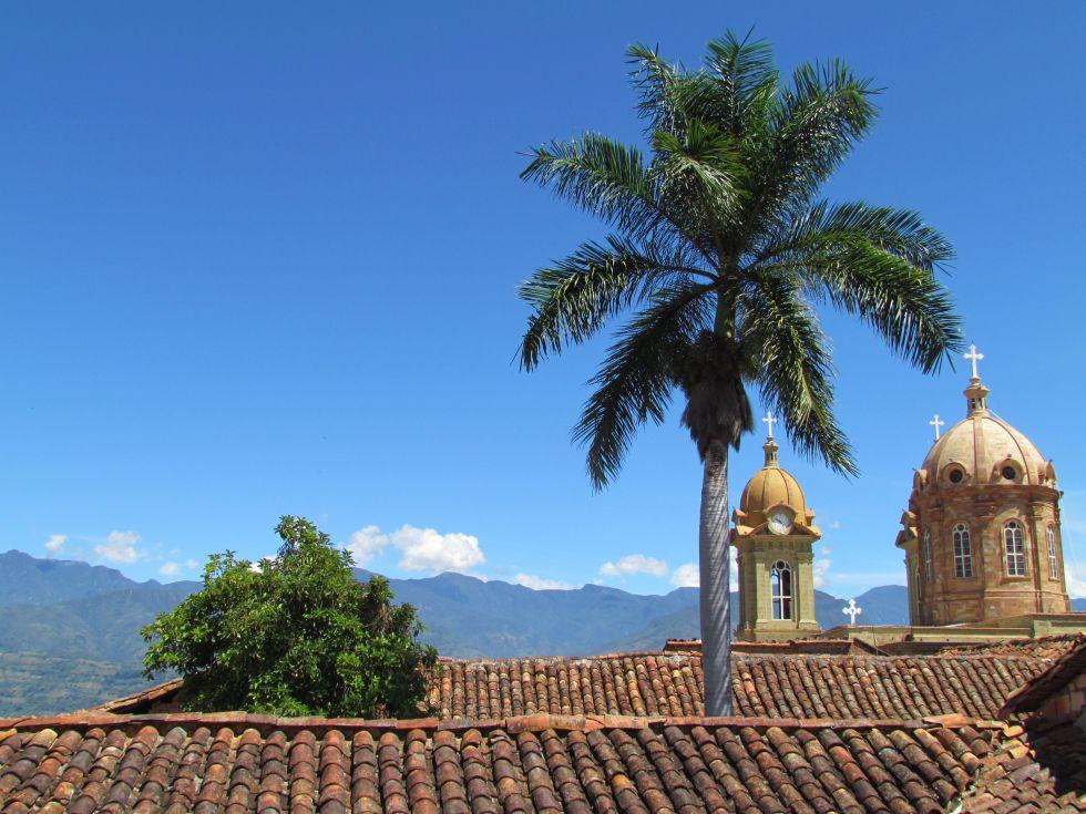 Los 21 pueblos más bonitos de Colombia