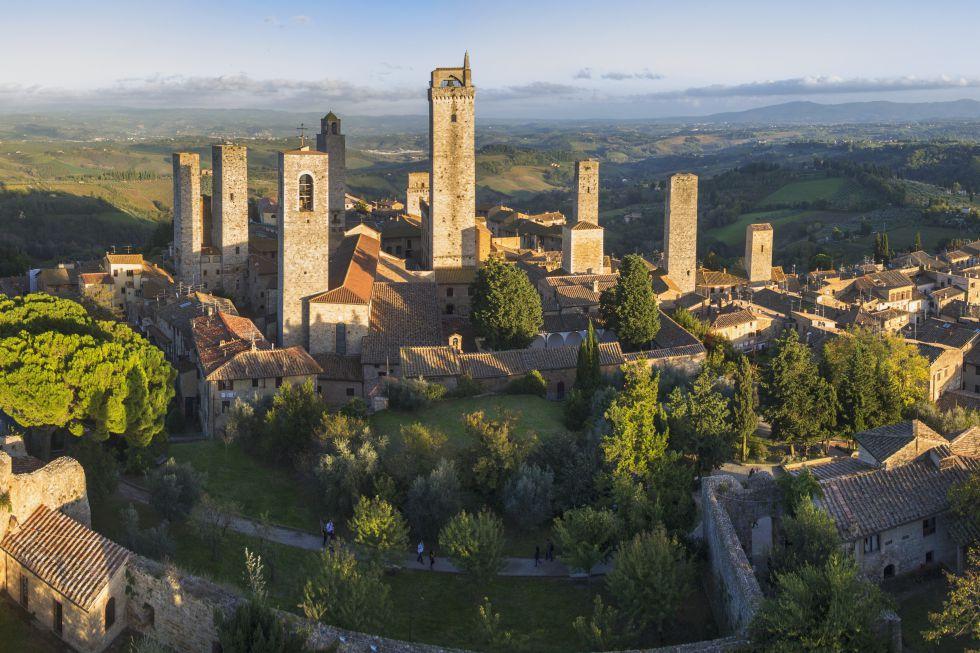 Los pueblos más bonitos de Italia (1)