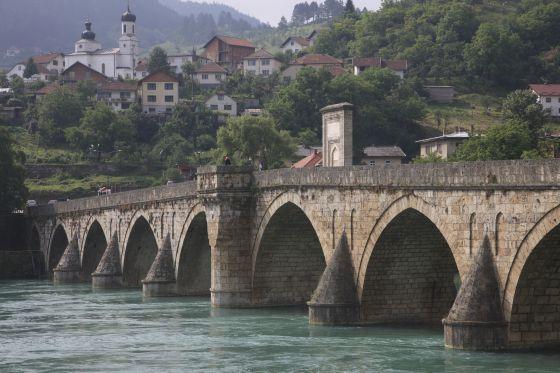 Resultado de imagen de el Drina