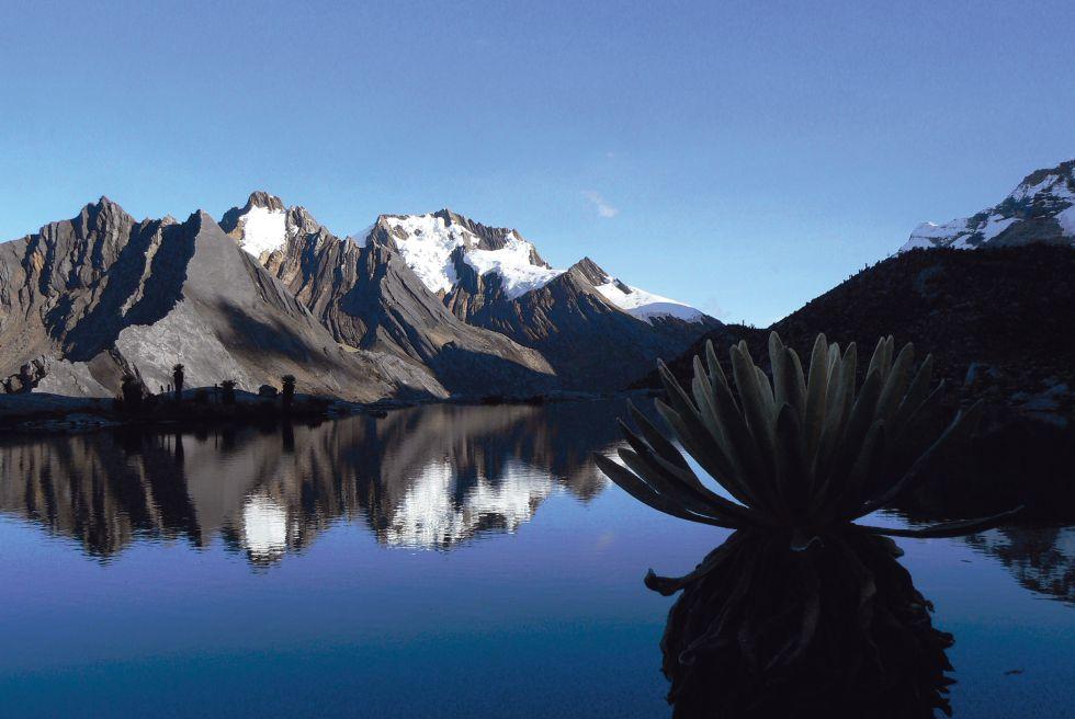 Diez paraísos naturales en Colombia