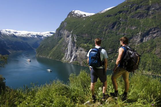 Noruega: Verano en los fiordos noruegos | El Viajero | EL PAÍS