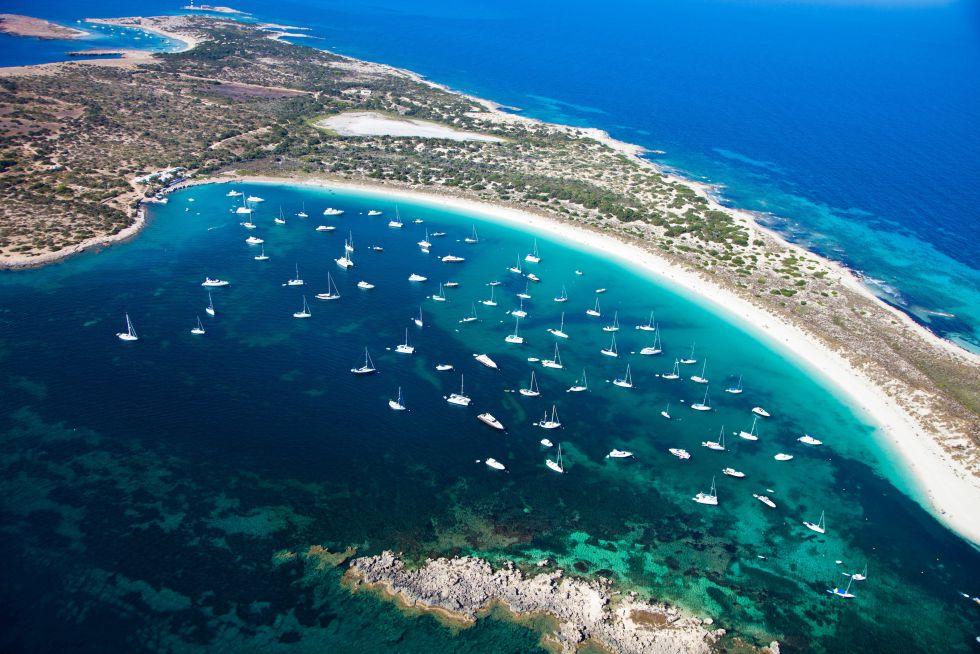 donde quedan las mejores playas de espana