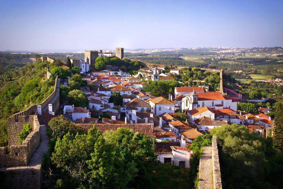 Los 25 pueblos más bonitos de Portugal