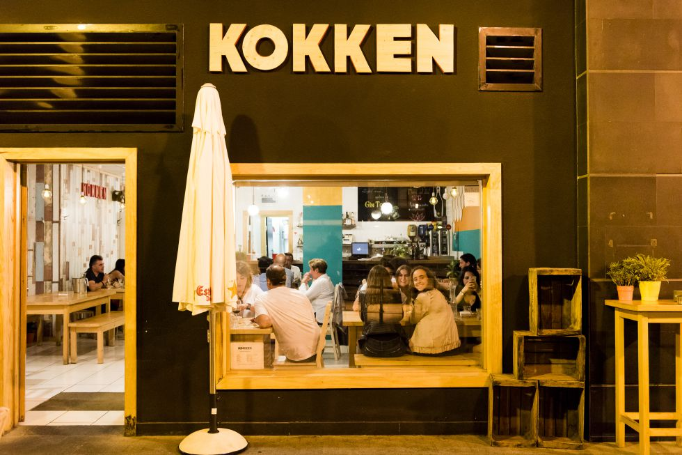 Fotos restaurantes en euskadi puesta a punto - Plaza del gas bilbao ...
