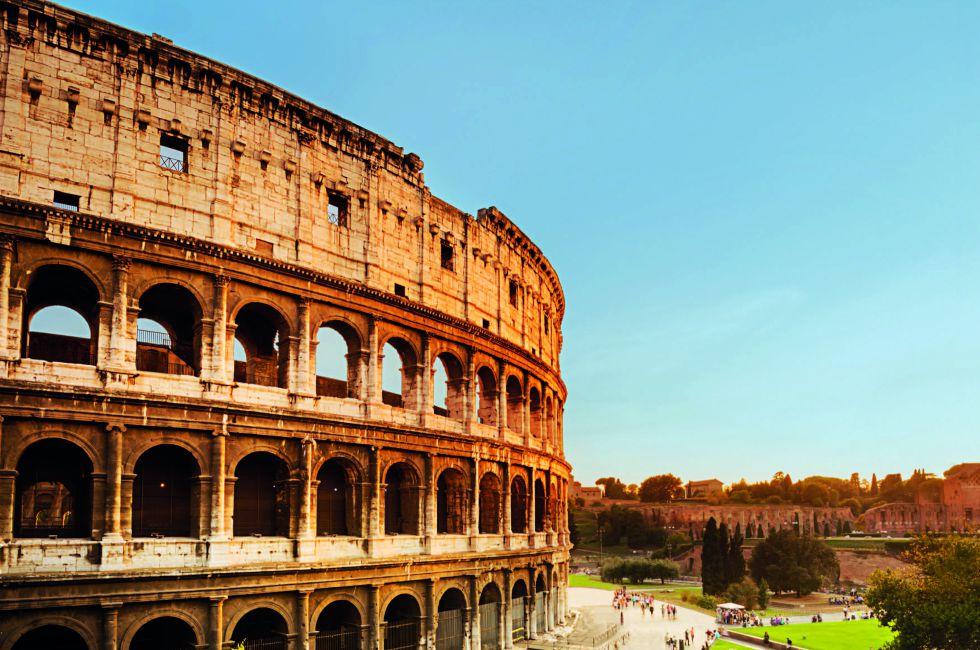 Los 20 destinos más alucinantes del mundo
