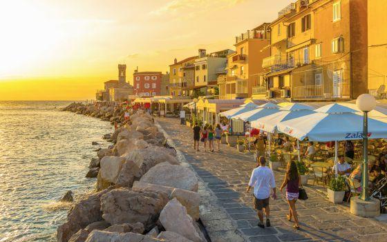 Las 15 ciudades más bellas del Adriático | El Viajero | EL