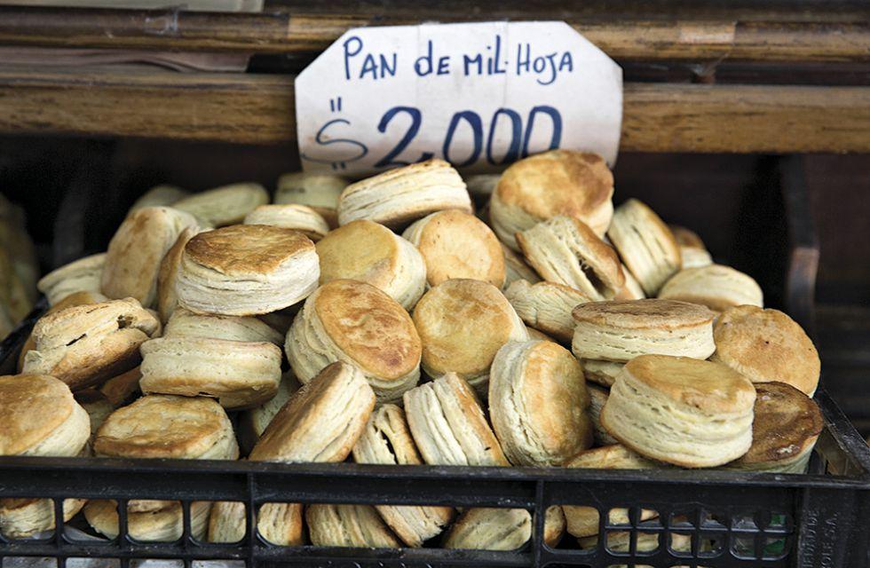 Fotos: El pan en Chile: La intimidad de las panaderías chilenas | El Viajero | EL PAÍS
