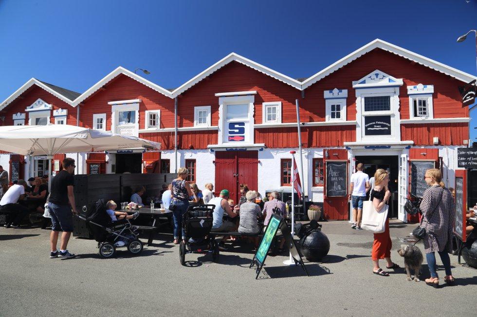Los pueblos más bonitos de Dinamarca