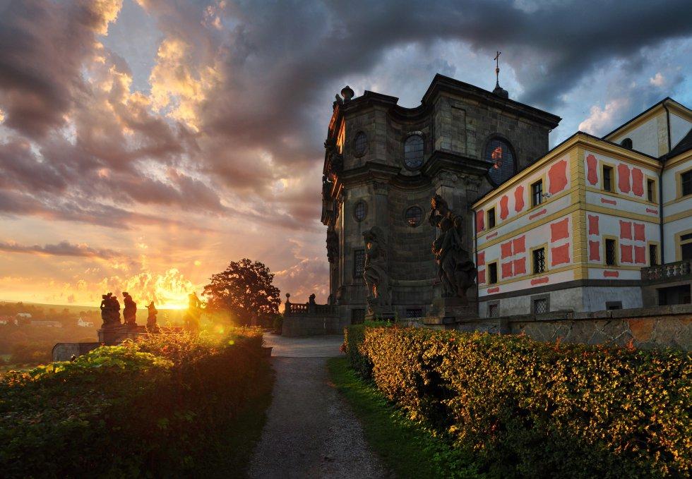 Los pueblos más bonitos de la República Checa