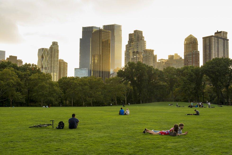Fotos: 20 pistas gratis (o casi) en Nueva York | El Viajero | EL PAÍS