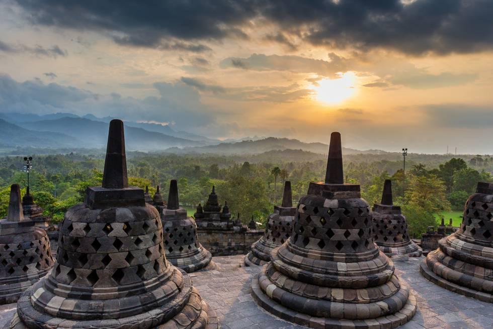 Java Es Una De Las Islas Mas Grandes E Imprescindibles Indonesia