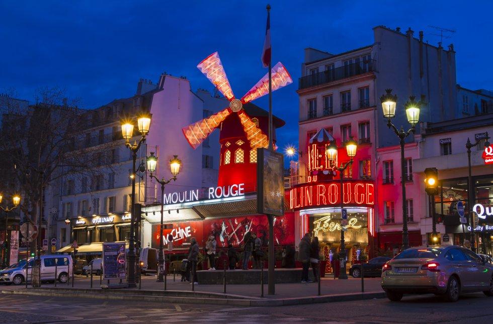 Fotos las 20 ciudades m s fotografiadas del mundo el viajero el pa s - Oficina turismo paris en madrid ...